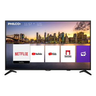 Smart TV Philco PLD50US9A1 LED 4K 50""
