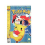 Revista Pokémon Quadrinhos As Aventuras De Pikachu N01