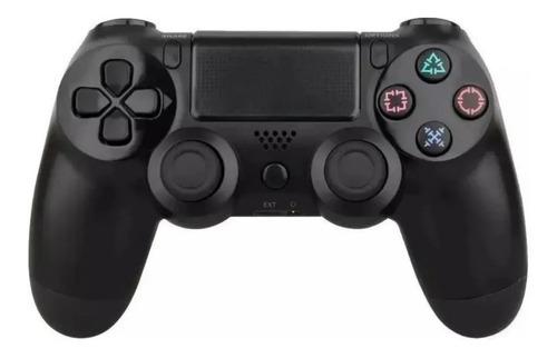 Controle Joystick Sem Fio Compatível Ps4 Playstation 4