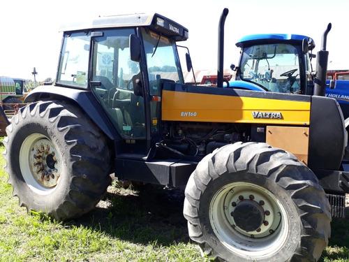 Tractor Valtra Bh 160,usado
