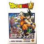 Dragon Ball Super Edição 08 Mangá Panini
