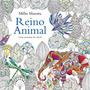 Reino Animal Uma Aventura Colorir Animais Millie Marotta