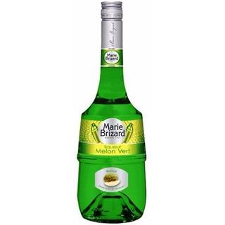 Melon Verde Licor De Marie Brizard Frances Envio Gratis Caba