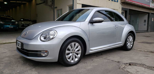 Volkswagen The Beetle 1.4 Tsi Confort 2014