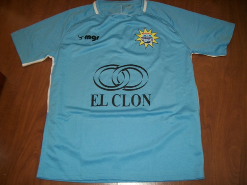 Rocha  Fc Do Uruguai Camisa Titular 2018