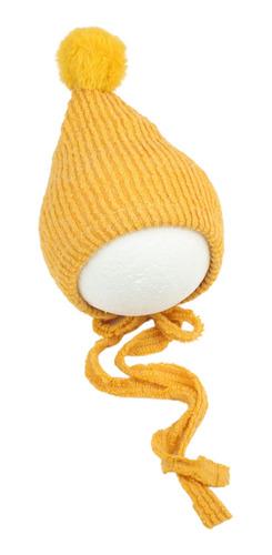 Chapéu De Bebê Stil Stilsex Macio Feito À Mão Para Roupas De