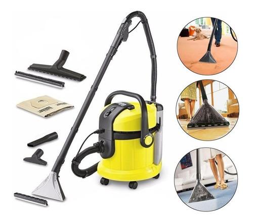 Extratora E Lavadora Se4001 Tapetes E Carpetes Karcher