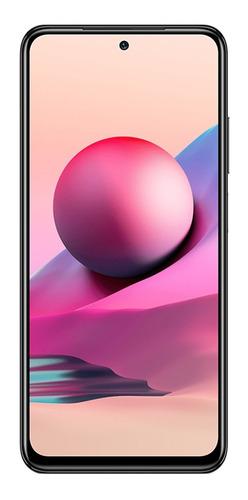 Xiaomi Redmir Note 10s Cinza 6gb Ram 128gb Rom Global