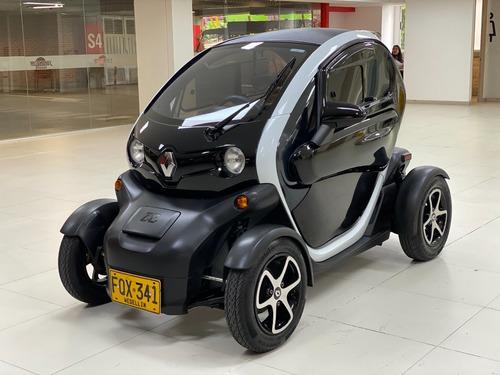 Renault Twizy Technic 2019 2 Pasajeros