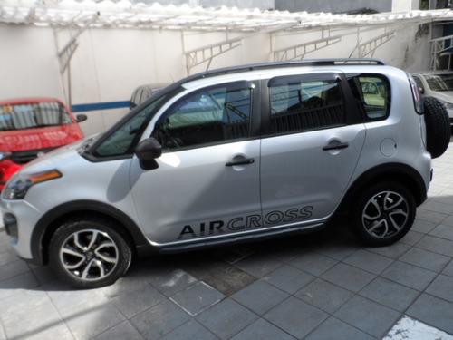 Citroen Aircross Tendance 2015, Aut, Único Dono, Baixa Km.