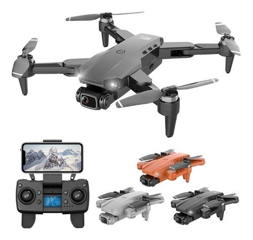 Drone L900 Pro 4k Gps 1,2km Vôo 25mins Envio Grátis 1 Bateri