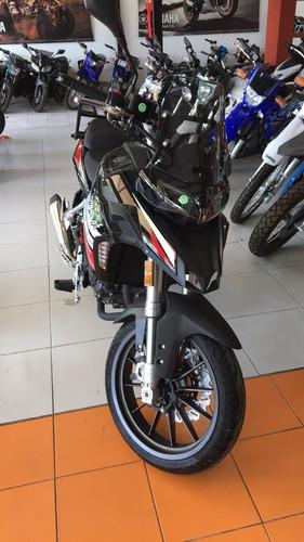 Benelli Trk 251 Abs