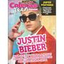 Coleção Teen Especial Justin Bieber Demi Lovato P9
