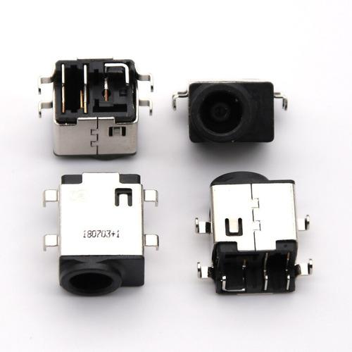 Pin De Carga Dc Jack Samsung Np300 E5a E4a E4c