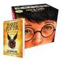 Box Harry Potter Edição Comemorativa 20 Anos Capa Dura V.8