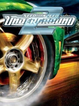 Need For Speed Underground 2 Pc Completo