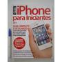 Revista Guia iPhone Para Iniciantes