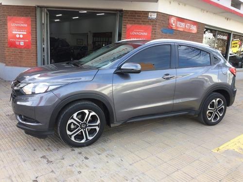 Honda H-rv Ex Cvt 1.8