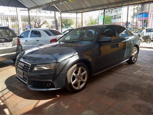 Audi A4 2.0 Ambition T Fsi 211cv Multitronic 2012