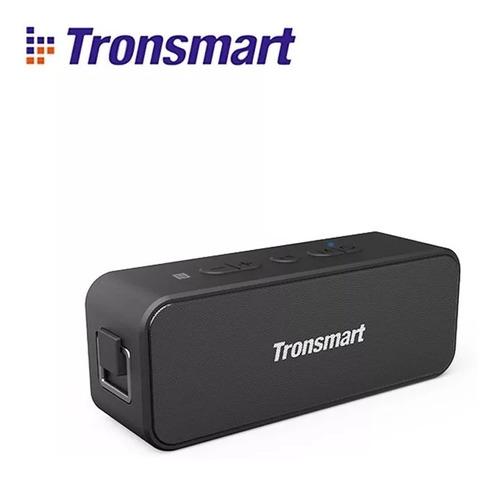 Caixa De Som Bluetooth Tronsmart T2 Plus