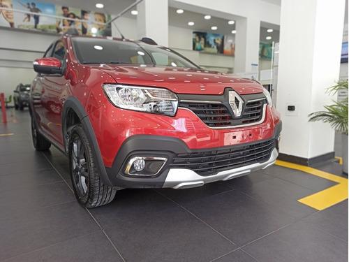 Renault Sandero Stepway 2021 1.6 16v Zen