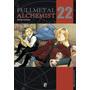Fullmetal Alchemist Especial 22 Jbc