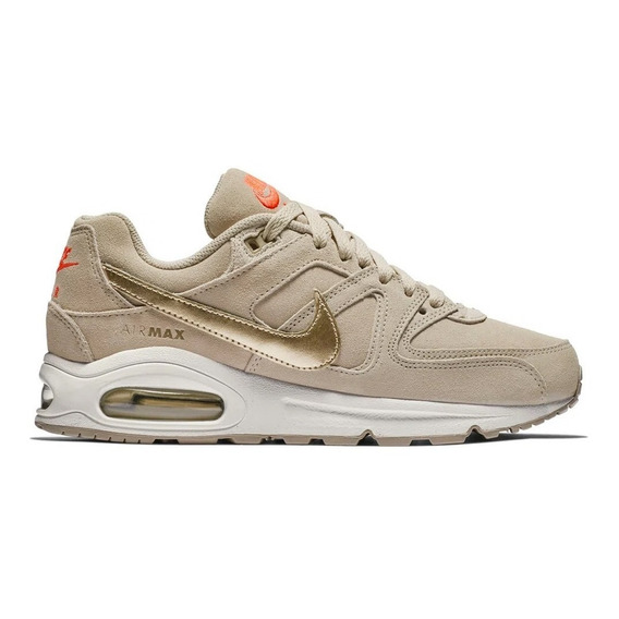 Zapatillas Nike Women Air Max Command Mujer 718896-228 8896