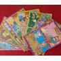 Coleção De Livros Infantis As Melhores Fábulas Brinde