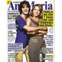 Revista Ana Maria 701/10 Fiuk/xuxa/alinne/vera/hebe