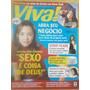Pl424 Revista Viva Mais Nº104 Set01 Júlia Lemmertz Xuxa