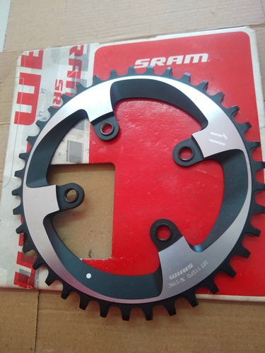 Coroa Sram 38t 11 Spd X-sync