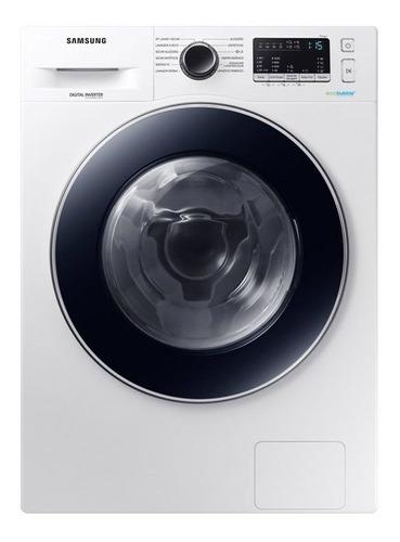 Lava E Seca Samsung 11 Kg Com 12 Programas De Lavagem