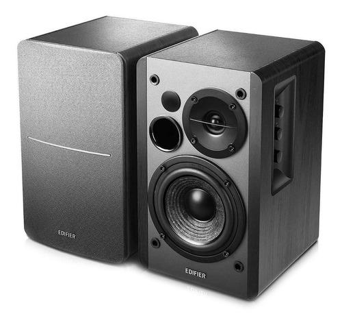 Parlante Edifier R1280db Con Bluetooth Black