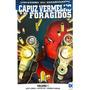 Hq Universo Dc Capuz Vermelho E Os Foragidos Vol. 1