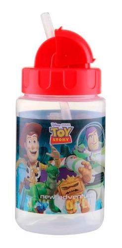 Copo C/ Canudo Retrátil Toy Story Babygo