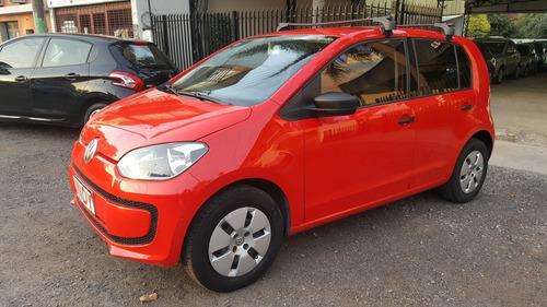 Volkswagen Up! 2016 1.0 Take Up! Aa 75cv 5 P 44520482