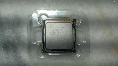 Processador I5 750 2.66ghz Lga 1156