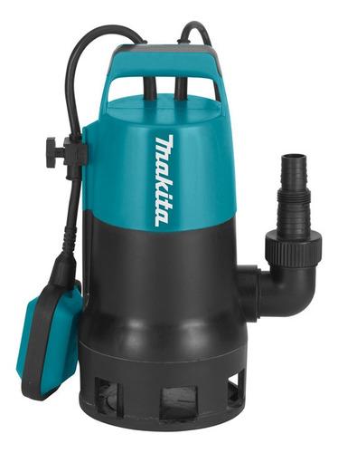 Bomba D'água Submersível 400w Makita