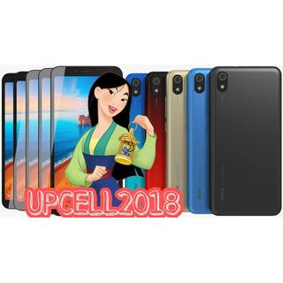 Xiaomi Redmi 7a 32gb 2 Gb Ram 4g Lte Bateria 4000 Mah + Grti