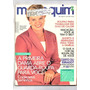 Revista Manequim Marisa Letícia Ano 2003 Nª 517 C/moldes