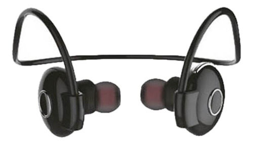 Auriculares Inalámbricos Unnic Bt03 Sport Negro