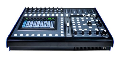 Consola Audiolab Live 16xl De Mezcla 100v/240v