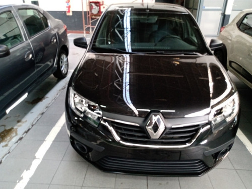 Renault Sandero Life 1.6 Sce
