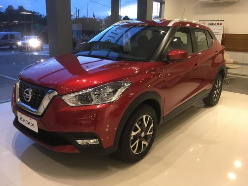 Nissan Kicks 1.6 Sense Mt 120cv 0 Km 2020 #05