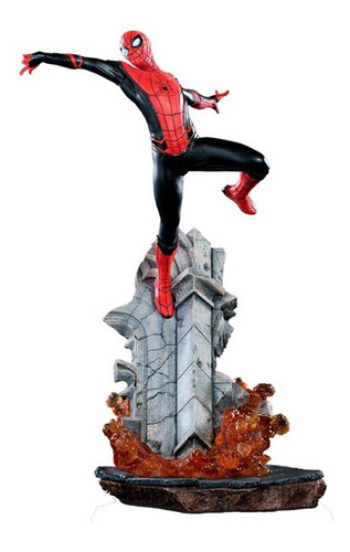 Spider-man: Far From Home - 1/10 Art Scale - Iron Studios