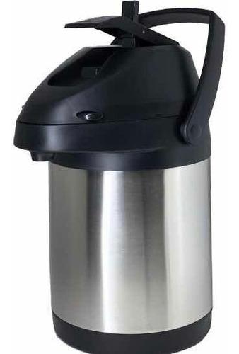 Garrafa Térmica Aço Inox 2,5 Litros Para Terere