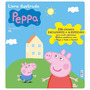 Livro Peppa Pig Livro Ilustrado