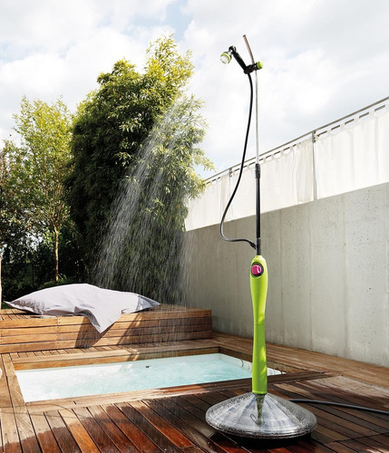 Ducha Jardin Solar Sunny Style Premium Gf Aquaflex