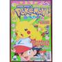 Revista Pokémon Club N° 2