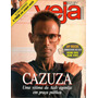 Revista Veja Cazuza 1989 Excelente Estado Raridade!!